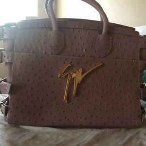 Authentic Giuseppe purse